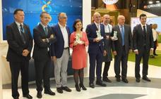 Cajamar reconoce el trabajo por la calidad, la innovación y la sostenibilidad en el sector