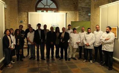 Blogueros cocinarán en Tierra Adentro recetas con aceites Jaén Selección junto a restauradores jiennenses
