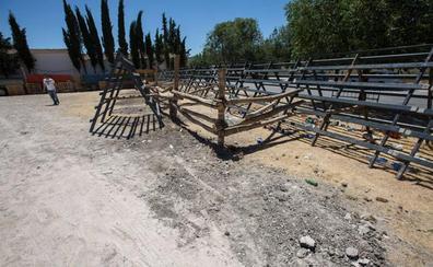 Juzgan hoy al edil que manipuló el cohete que mató a un niño en Montillana