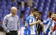 Pepe Mel, destituido como técnico del Deportivo