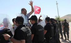 Cadena perpetua para 13 personas por el fallido golpe de Estado en Turquía