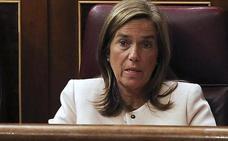 La fiscal concluye que Ana Mato se lucró de la 'Gürtel'