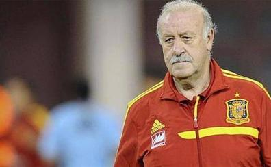 Lopetegui y Del Bosque asistirán en Jaén a torneo jugadores síndrome down
