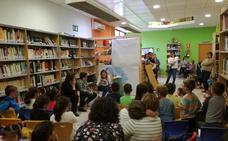 La Biblioteca de Tabernas, Premio Nacional María Moliner de nuevo