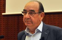 Natalio Camarero desgrana la historia de los 125 años de los Estudios de Minas