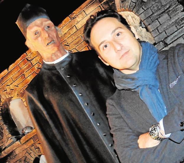 Los cuatro grandes misterios de Granada que Iker Jiménez ...