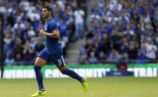 Morata: «Cuando volví al Madrid me trataron como a un niño»