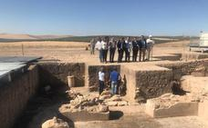 Finaliza la campaña de excavaciones en Cástulo con nuevos descubrimientos