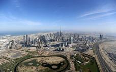 """""""El trabajo de los sueños"""": 262.800 dólares al año por vivir en Dubai"""