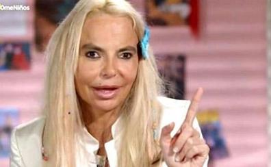 """Leticia Sabater se va a operar para corregir su """"seña de identidad"""""""