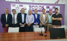 Los seis clubes jienenses en Tercera quieren apoyo económico de la Diputación