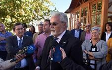 El Defensor del Pueblo Andaluz y la Diputación de Granada se unen frente a la exclusión financiera en la Alpujarra