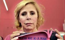El radical cambio físico y mental de Ágatha Ruiz de la Prada