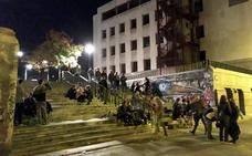 La Policía Local recibe unas 40 llamadas por fiestas particulares de Halloween en pisos