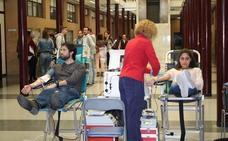 La Universidad de Almería vivirá una doble jornada de donación de sangre y plasma en noviembre