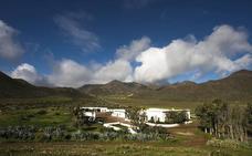 Senderismo: un nuevo atractivo para conocer Almería