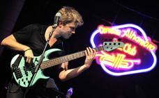 El hijo de Clint Eastwood toca esta noche en Granada