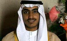 El hijo de Bin Laden da la cara por primera vez