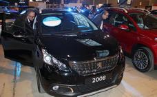 La venta de coches se frena en la provincia mientras crece en el resto de Andalucía y del país