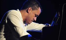 «El trío es el formato ideal para un pianista»
