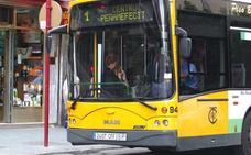 No del CES a la subida del 'bus'
