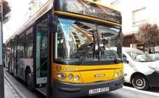 """JeC urge al alcalde a atender el """"clamor"""" y """"malestar"""" ciudadano por el servicio de autobús de la empresa Castillo"""