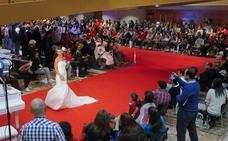 Expoboda, el punto de encuentro de las parejas con su boda 'ideal'