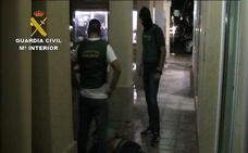 Arrestan al acusado de matar a tiros mientras dormía a un hombre en El Viso en el año 2014