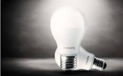 Así puedes conseguir bombillas LED más baratas