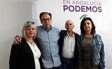 Podemos propone una candidatura de unidad popular en Jaén