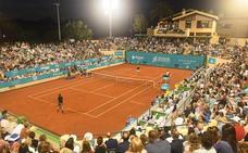 Marbella, sede del España-Gran Bretaña de Copa Davis