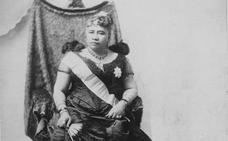 La curiosa historia de la primera y última reina de Hawai