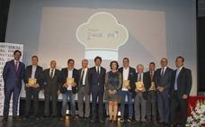 Almería Gourmet entrega sus primeros premios agrícolas