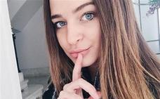 El radical cambio de look de Laura Escanes