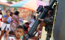 La peligrosa guerra amazónica que supondría un enorme impacto para el planeta