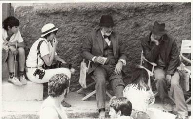 Doce clásicos (y uno más) que se sirvieron de Almería para el rodaje