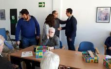 Casi 400.000 euros para atender a personas dependientes en el municipio de Fiñana