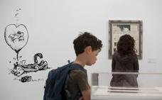 George Herriman: Viñetas en el templo del arte