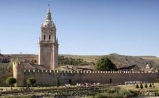 Burgo de Osma, la Soria medieval mejor conservada