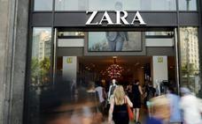 Los abrigos de lujo de Zara y Mango que están arrasando
