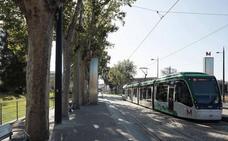 El metro de Granada alcanza en sus dos primeros meses de funcionamiento el millón y medio de viajeros