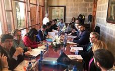 La plataforma ciudadana pide un Plan Especial de Jaén