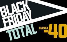 Las 20 grandes ofertas y rebajas de 'El Corte Inglés' en Black Friday