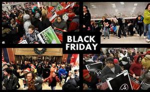 Los 5 productos que arrasan en Black Friday: descuentos en Zara, El Corte Inglés y Media Markt