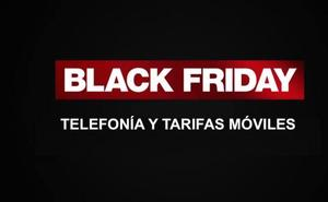 Black Friday en Vodafone, Movistar y Orange: ofertas en móviles y tarifas