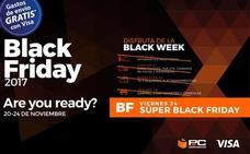 El súper Black Friday de PcComponentes: ofertas en televisores, smartphones y consolas
