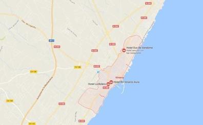 Un hombre mata a su mujer embarazada de un disparo de escopeta en Castellón