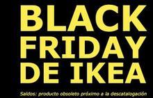 Black Friday en Ikea: catálogo de 60% de descuentos, ofertas y rebajas