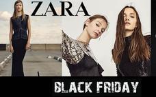 Los 20 vestidos, zapatos y blusas de Zara que arrasan en Black Friday