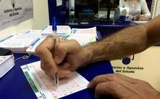 Un boleto sellado en la capital, premiado con cerca de 200.000 euros en el sorteo del Gordo de la Primitiva
